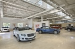 STP - Bentley Showroom