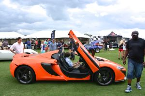 Festival of Speed Amelia Island