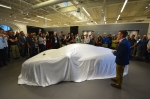 570S unveiled at Dimmitt Automotive Group
