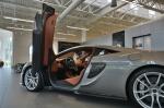 McLaren 570S McLaren Tampa Bay