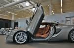 McLaren 570S at Dimmitt Automotive Group