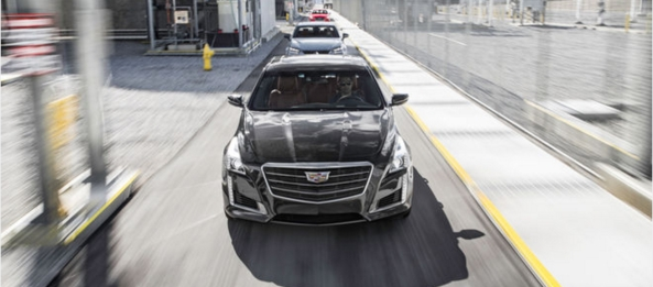 cts v dimmitt automotive group automotive news events. Cars Review. Best American Auto & Cars Review